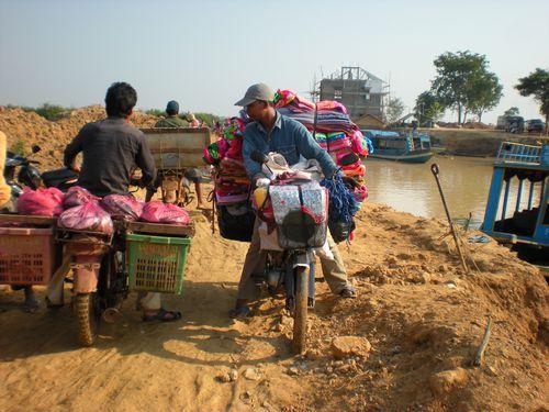 Mobile Merchants heading for open market
