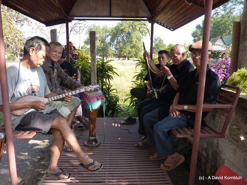 Music Sr Khmer