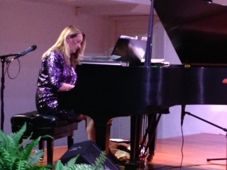 Piano Recital by Gail Smith-1