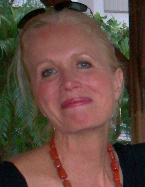 Betsy Cameron - Director
